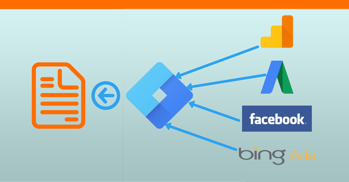 Google Tag Manager: the additional layer