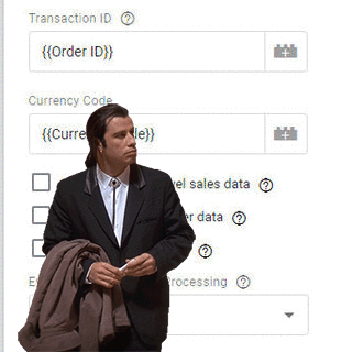 Confused by the new options?